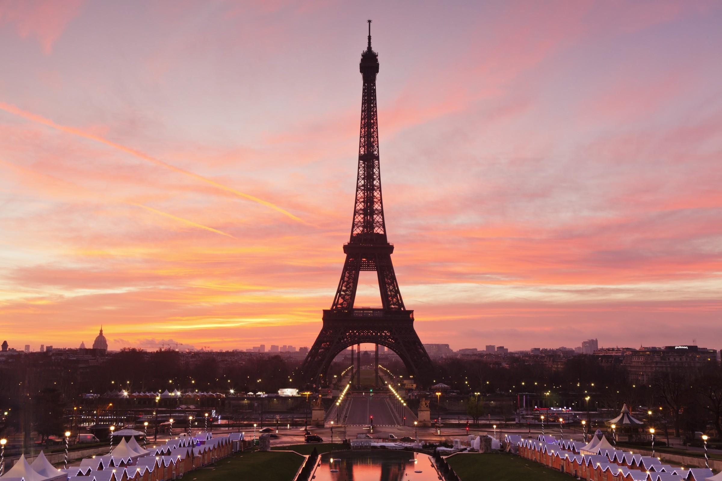 Bonjour Paris Fashion Week