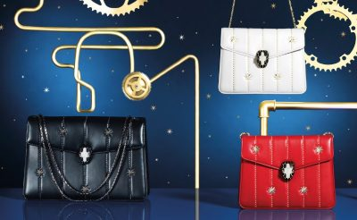 Bulgari's Winter Holidays Collection