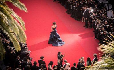 Cannes Film Festival: MOJEH's Edit