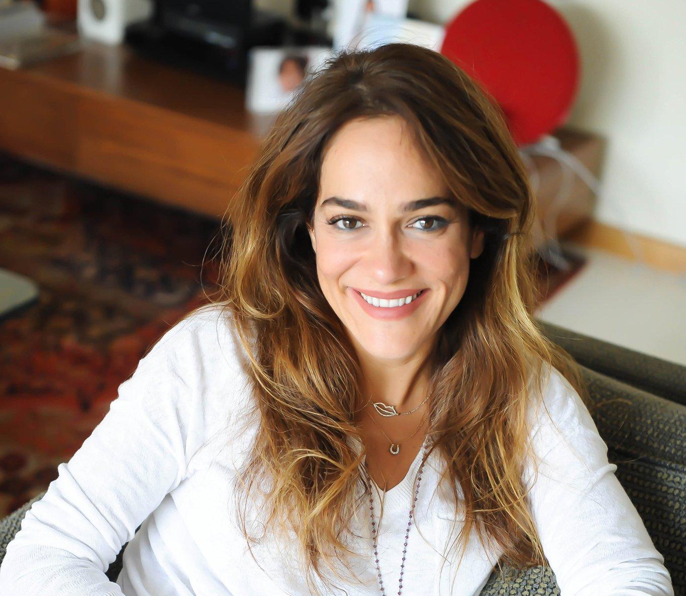 Celebrated Woman In Society: Sima Barazi Haroun