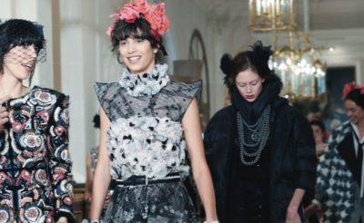 Chanel's Métiers d'art Collection