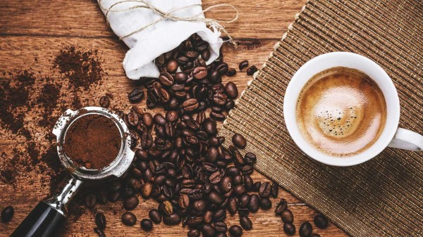 Coffee During Ramadan