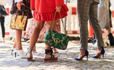 Copenhagen Fashion Week: Accessory Focus