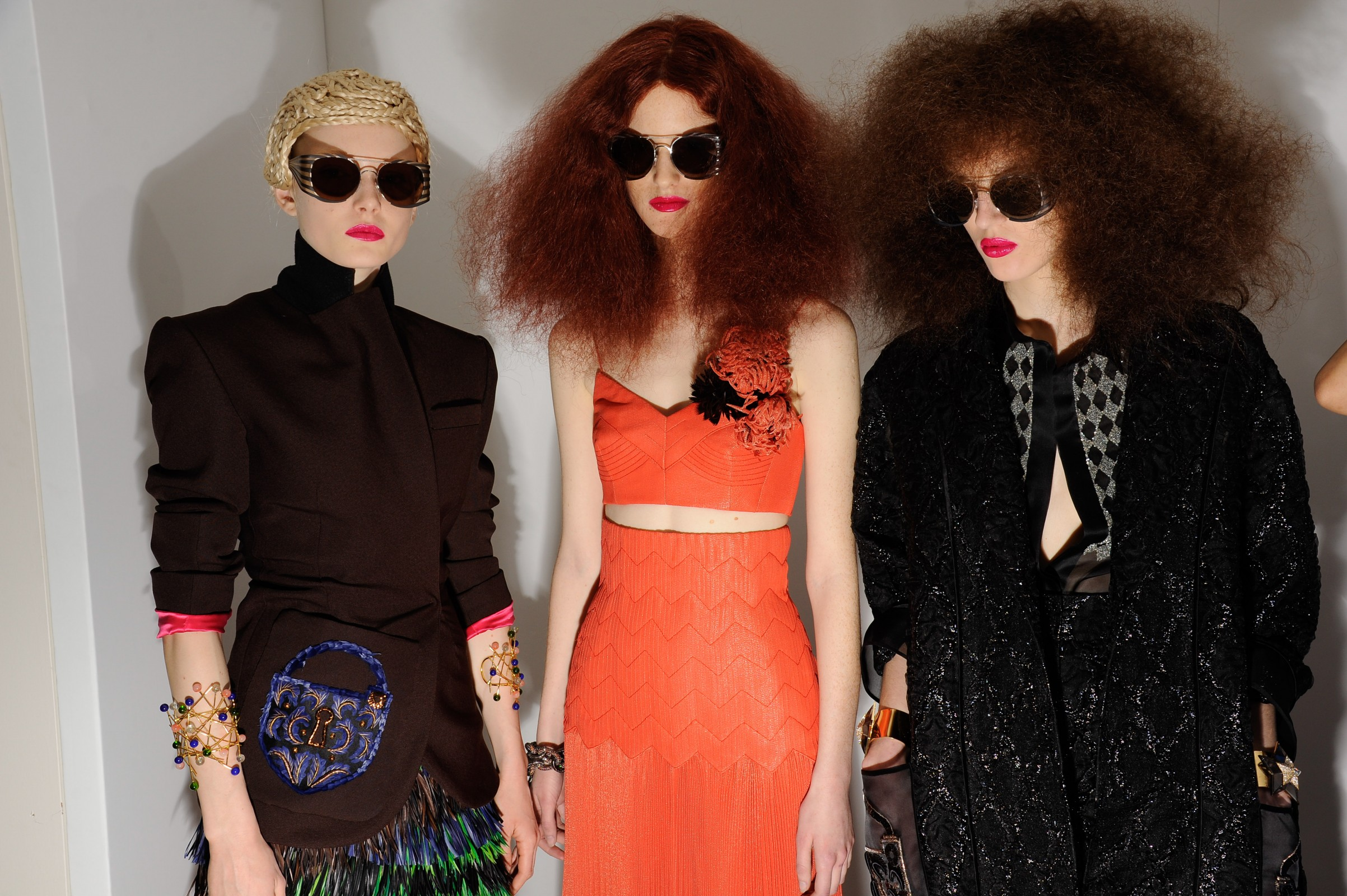 Couture Watch: Day 2