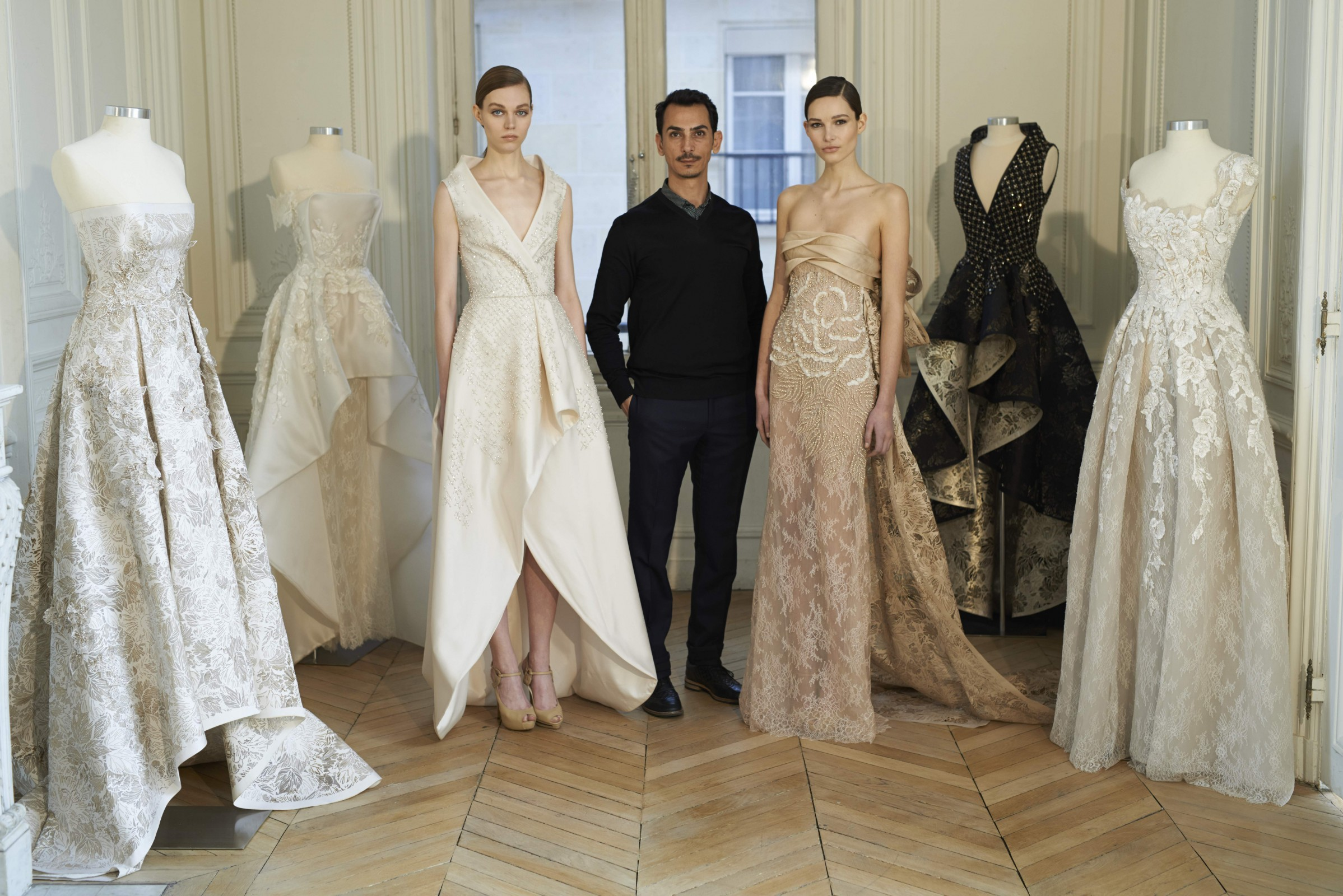 Couture Watch: Rami Al Ali
