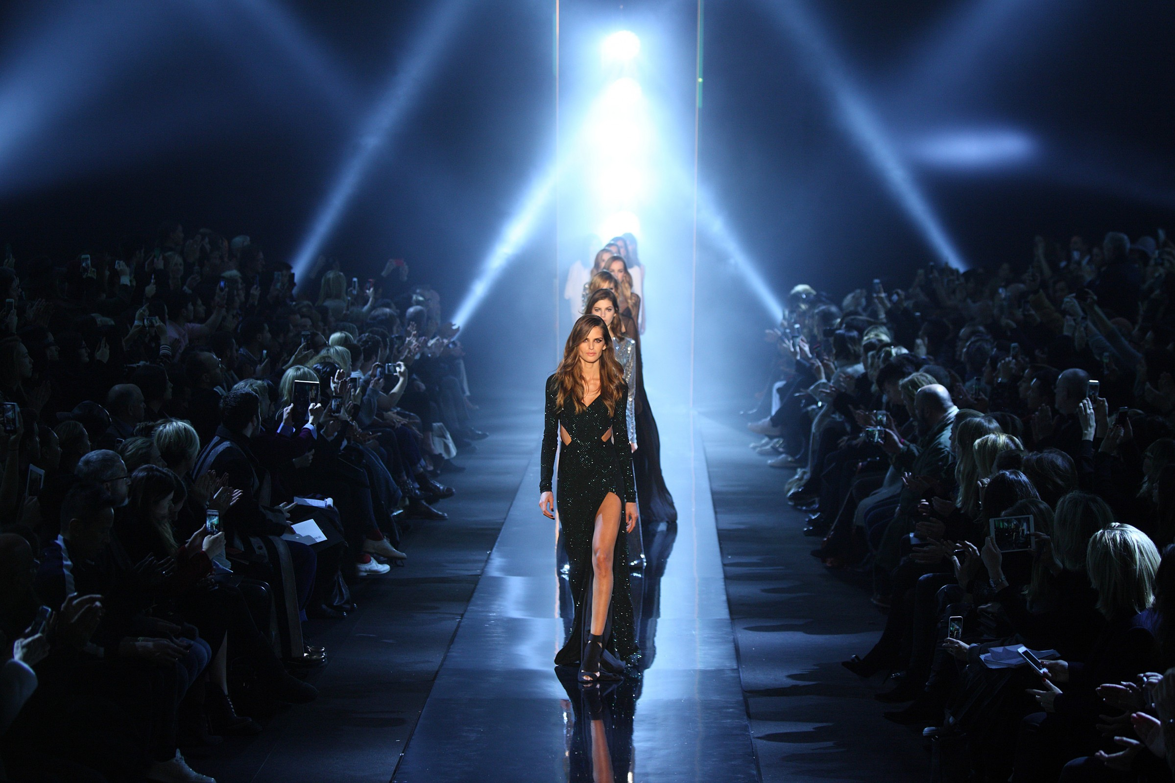 Couture Watch: Why We've Fallen for Vauthier