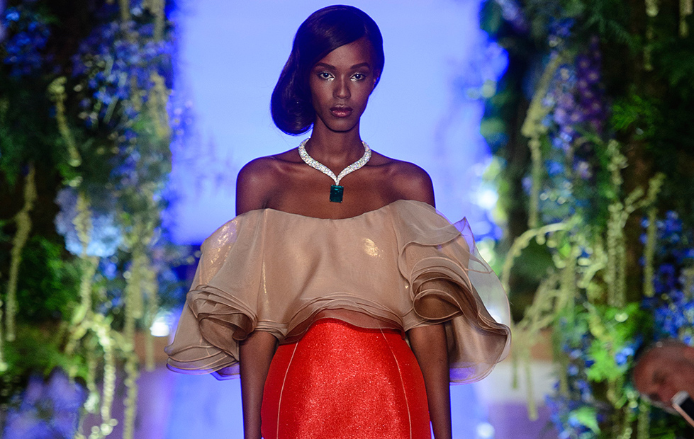 Couture Week Highlights