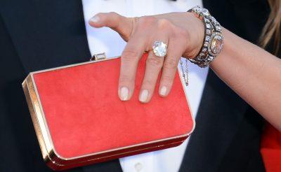 Diamond Engagement Rings: A Celeb Guide