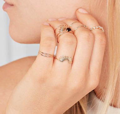 Everything You Need To Know About Demi-Fine Jewellery