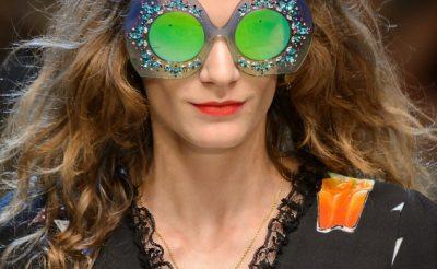 Eyewear Trends Spring/Summer 2017