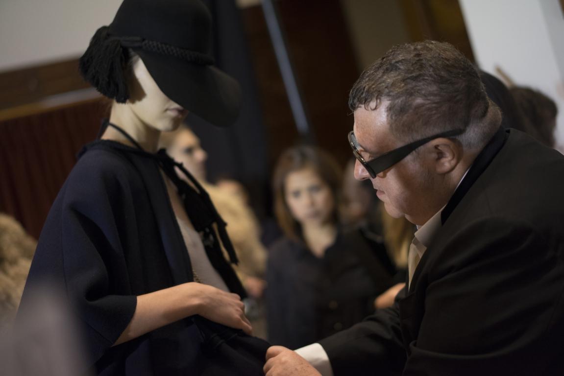Fashion Favourites Flock to Dubai
