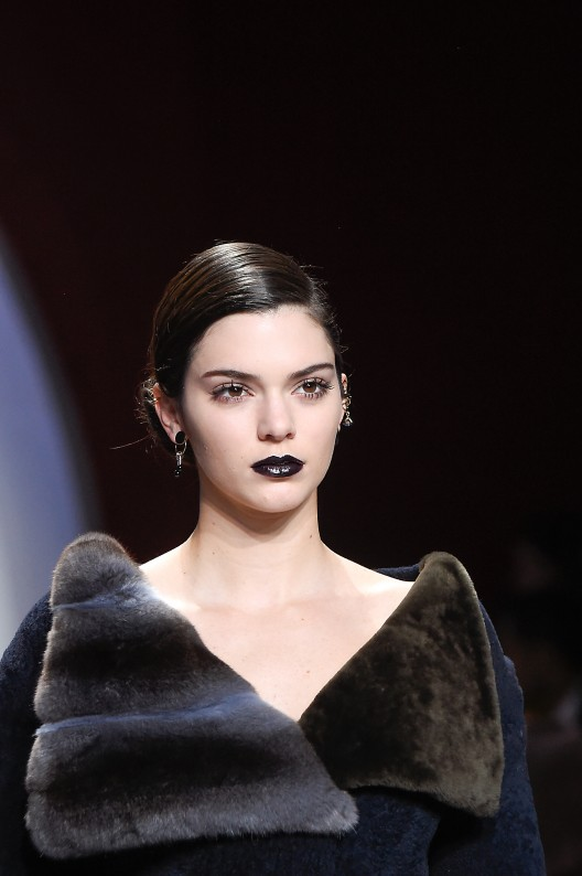 Find out how the Eiffel Tower inspired Dior's latest makeup collection