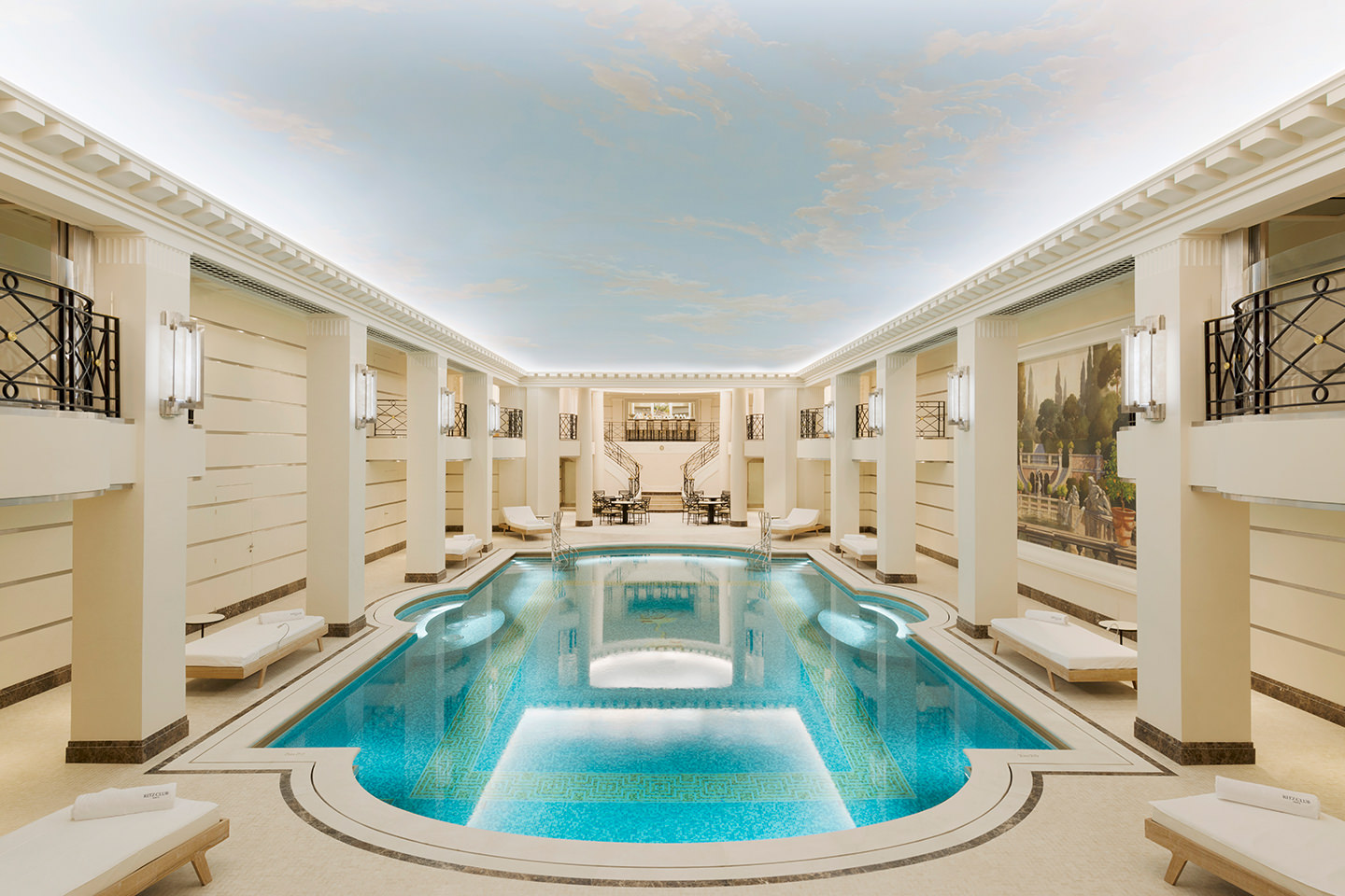 Five Must Visit Spas In Paris