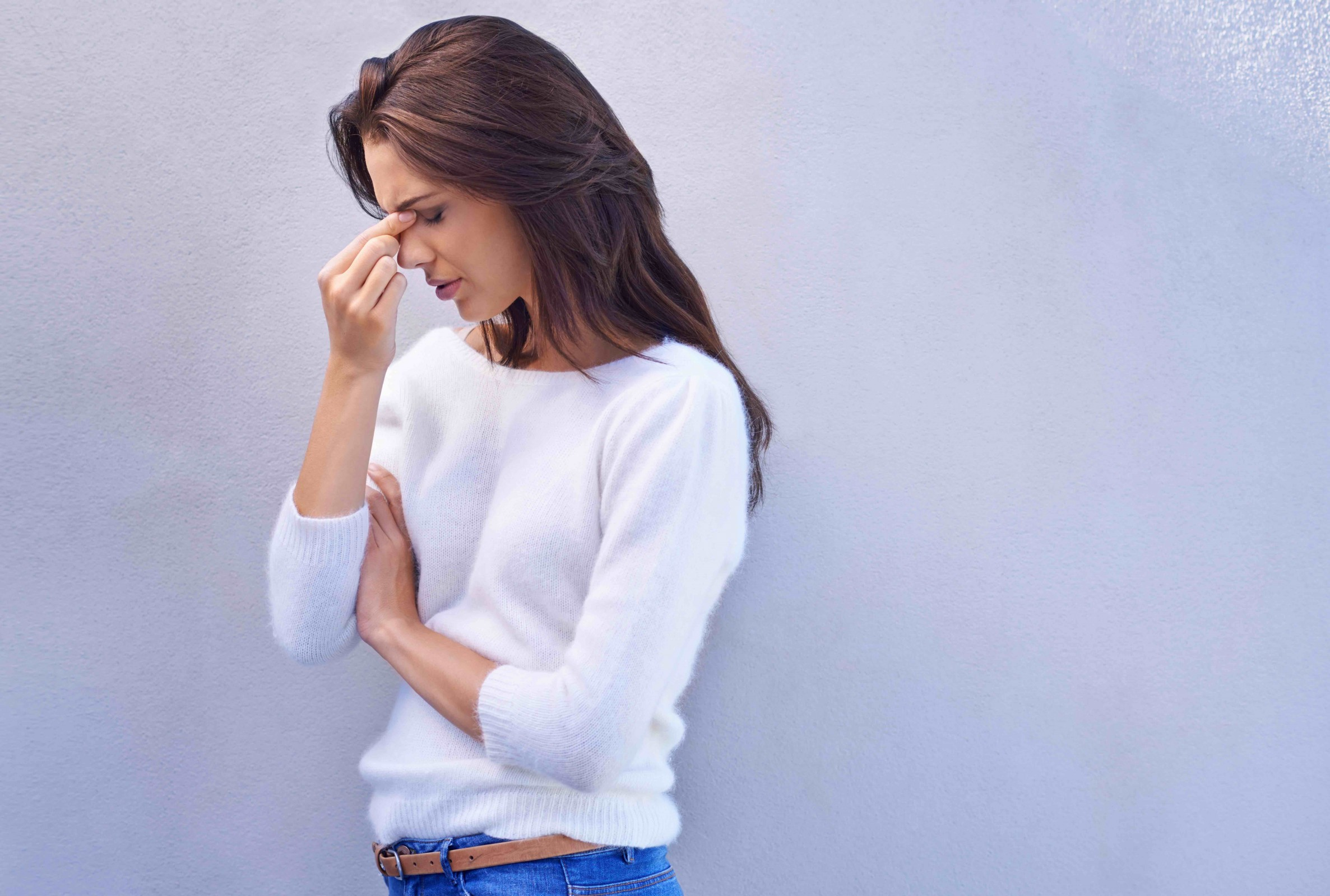 Five Ways to Reduce Stress with Dr. Pat Farrell