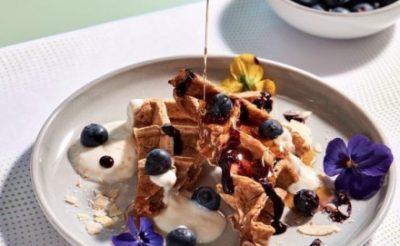 Five to Try: Dubai's Organic Eateries