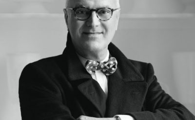 Four Reasons To Watch Manolo Blahnik's Upcoming Documentary