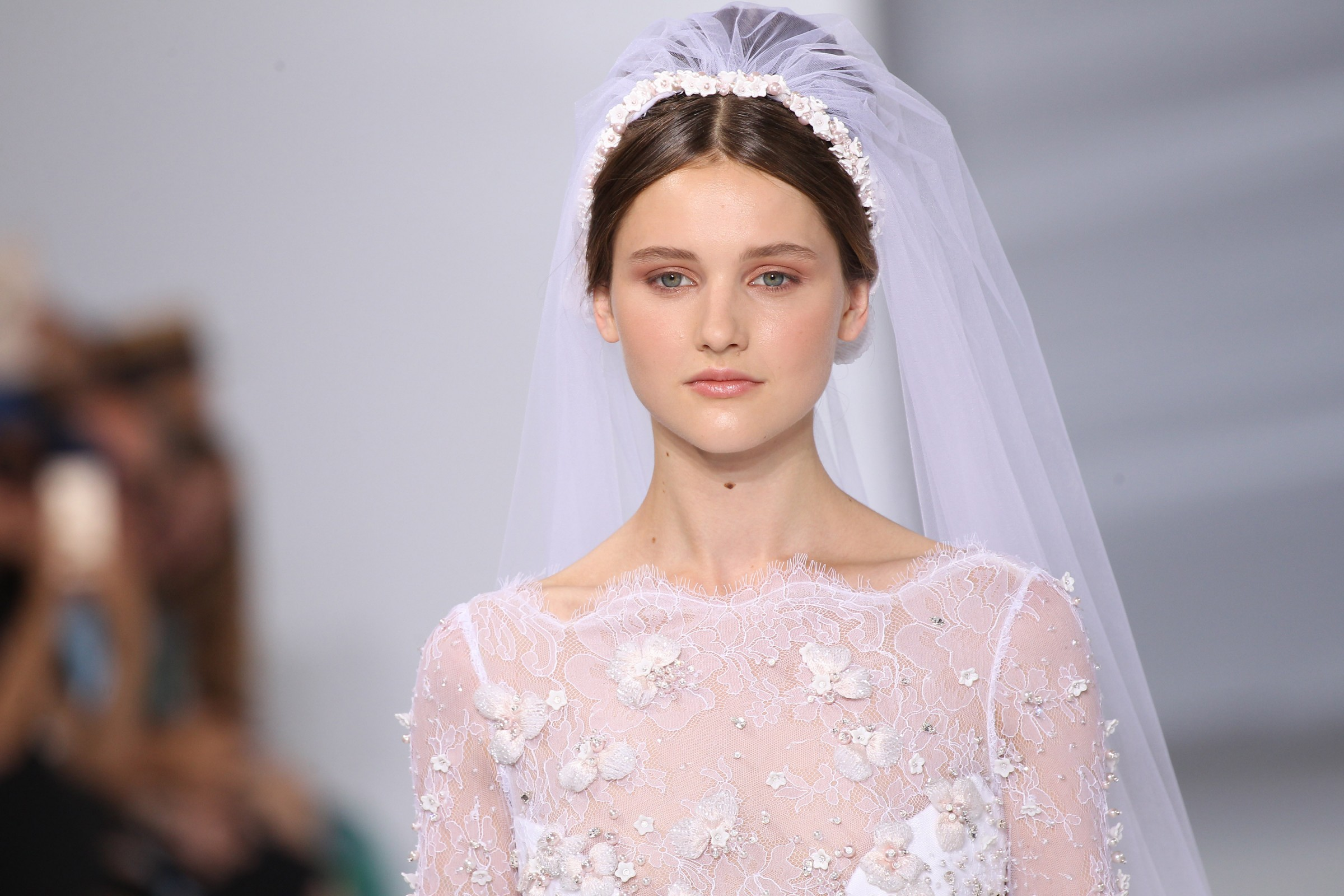 Georges Hobeika's Bridal Beauty