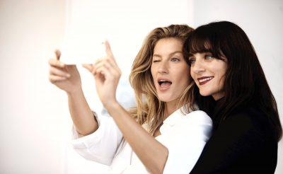Gisele Bündchen Talks Beauty in Chanel's Web Series