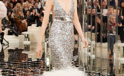 Haute Couture S/S17: Chanel