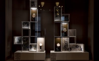 Hermès presents 'Crafting Time' exhibition