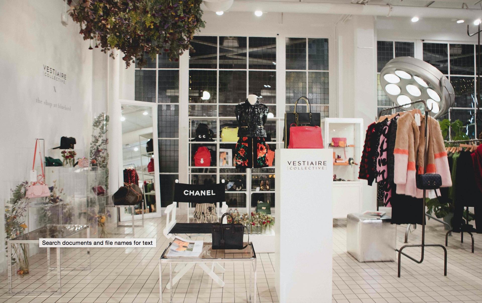Hidden Gems: London's Secret Shops