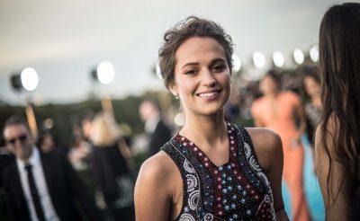 Hollywood stars pose for 2017 Pirelli Calendar