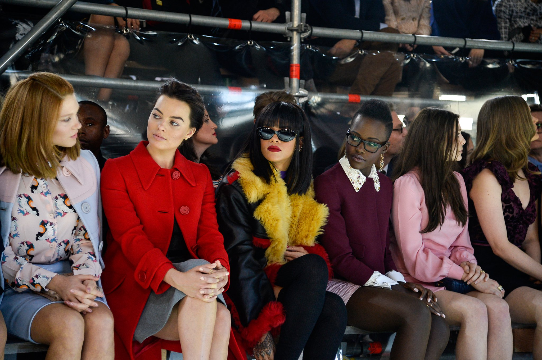 #Instafash: Rihanna