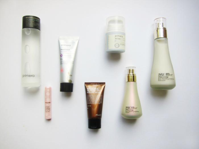 Korean Skincare Innovation