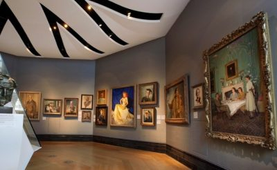 LFW: Art Exhibitions To See