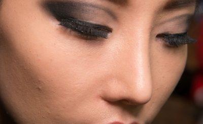 LFW: Emerging Beauty Trends