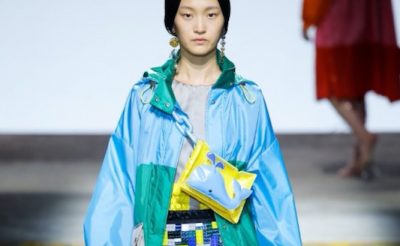 LFW SS18: The London Round Up