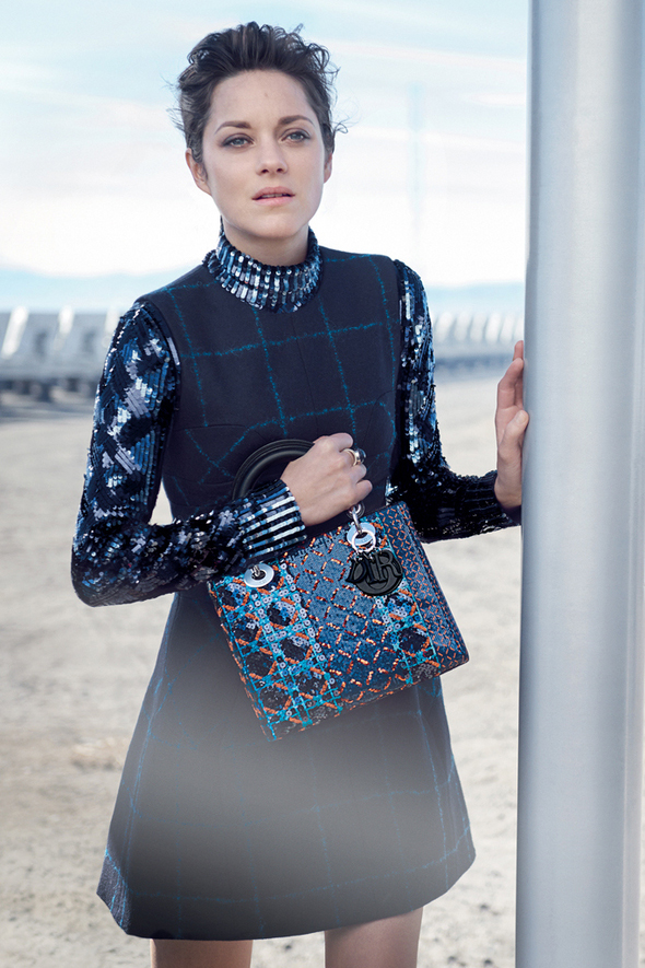 Lady Dior: In Another World