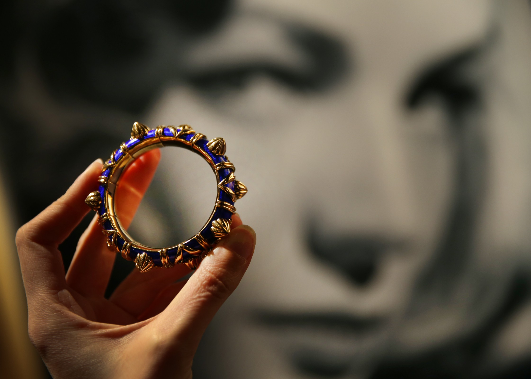 Lauren Bacall Collection Sold for $3.64 Million