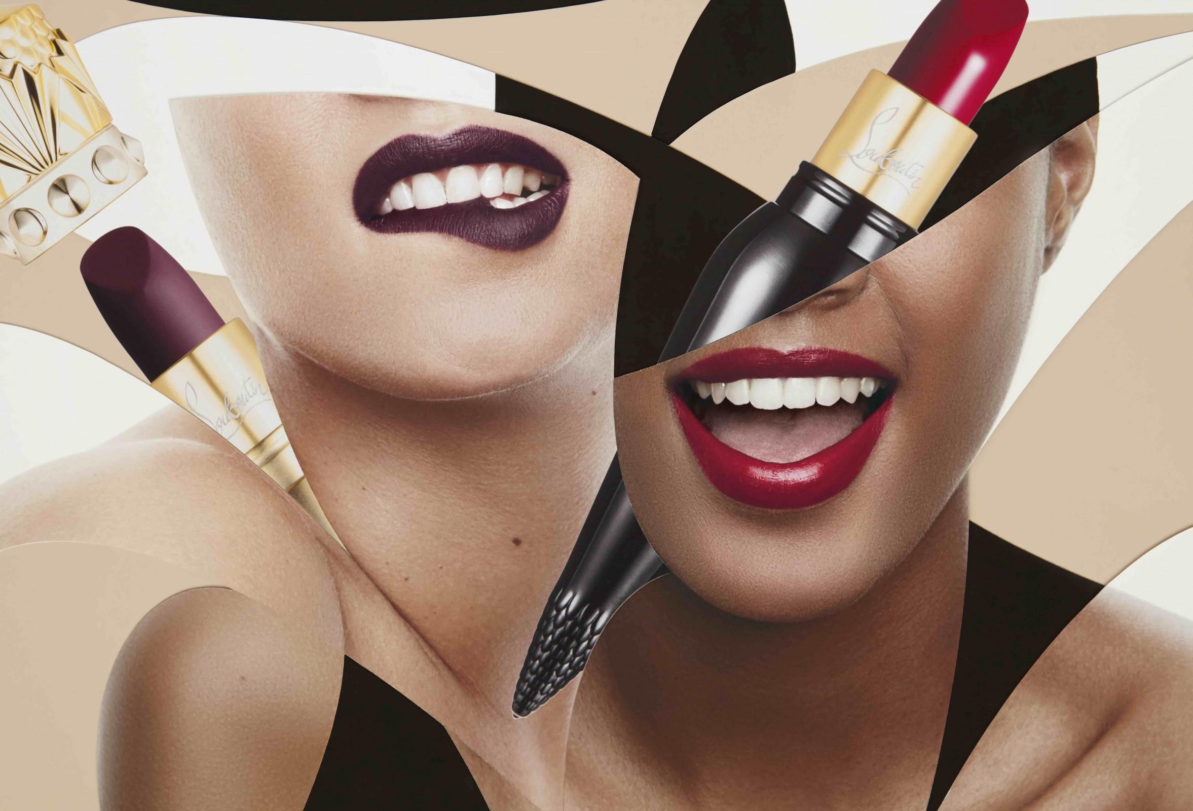 Louboutin Lips
