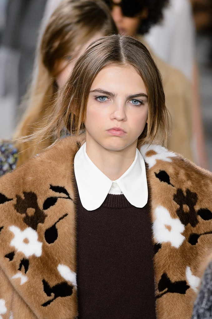 MODEL WATCH: The New Names to Know