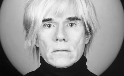MOJEH Book Club: Andy Warhol