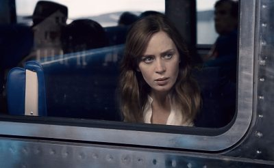 MOJEH Book Club: The Girl on the Train