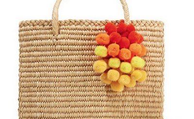 MOJEH Edit: Best Beach Bags
