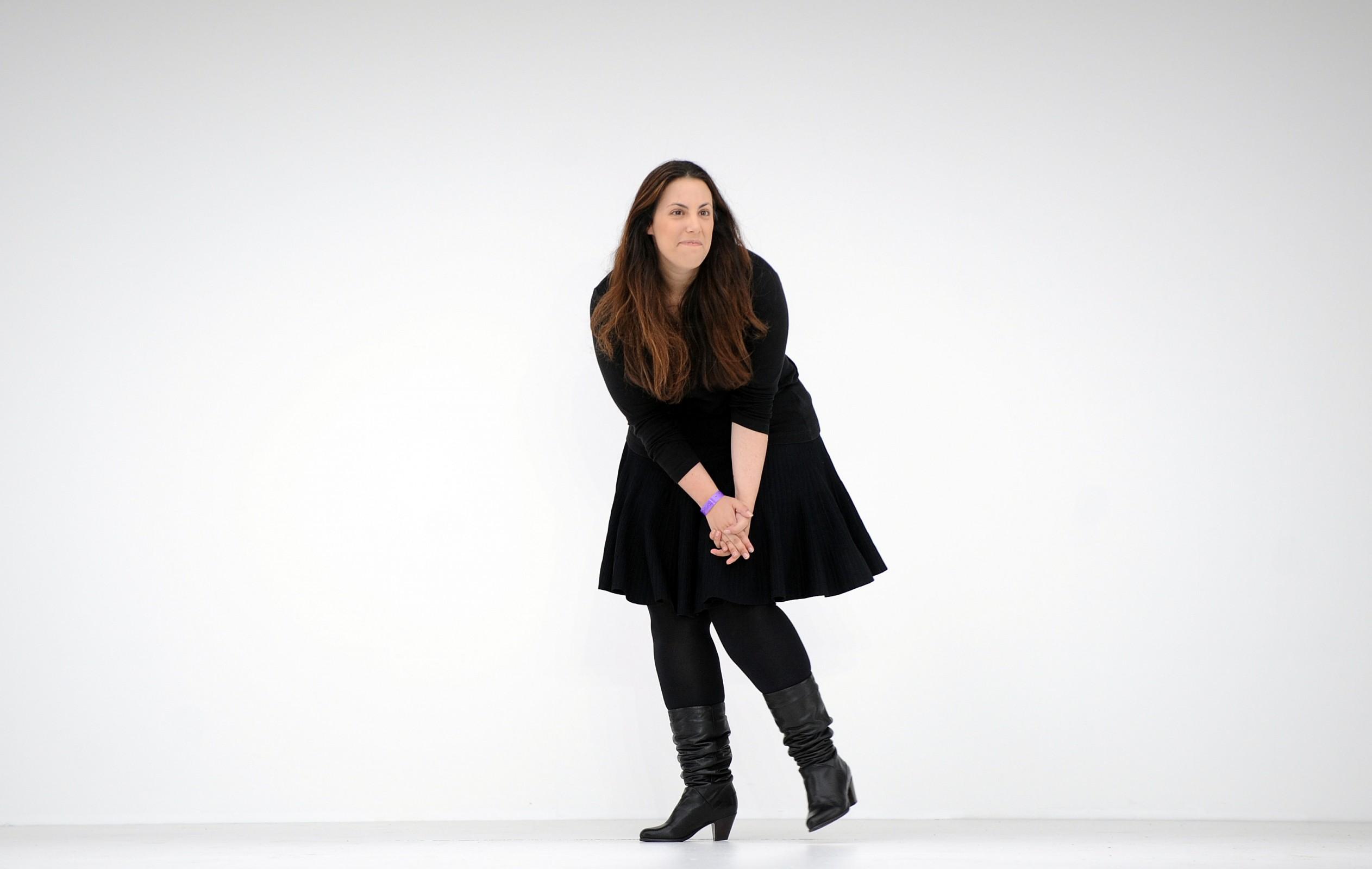 Mary Katrantzou: 2015 Fashion Fund Winner