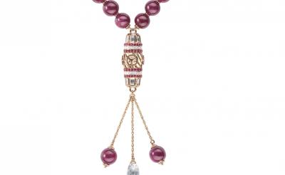 Mouawad's Ramadan Jewels