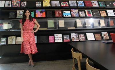 My Stylish Life: Tala Samman