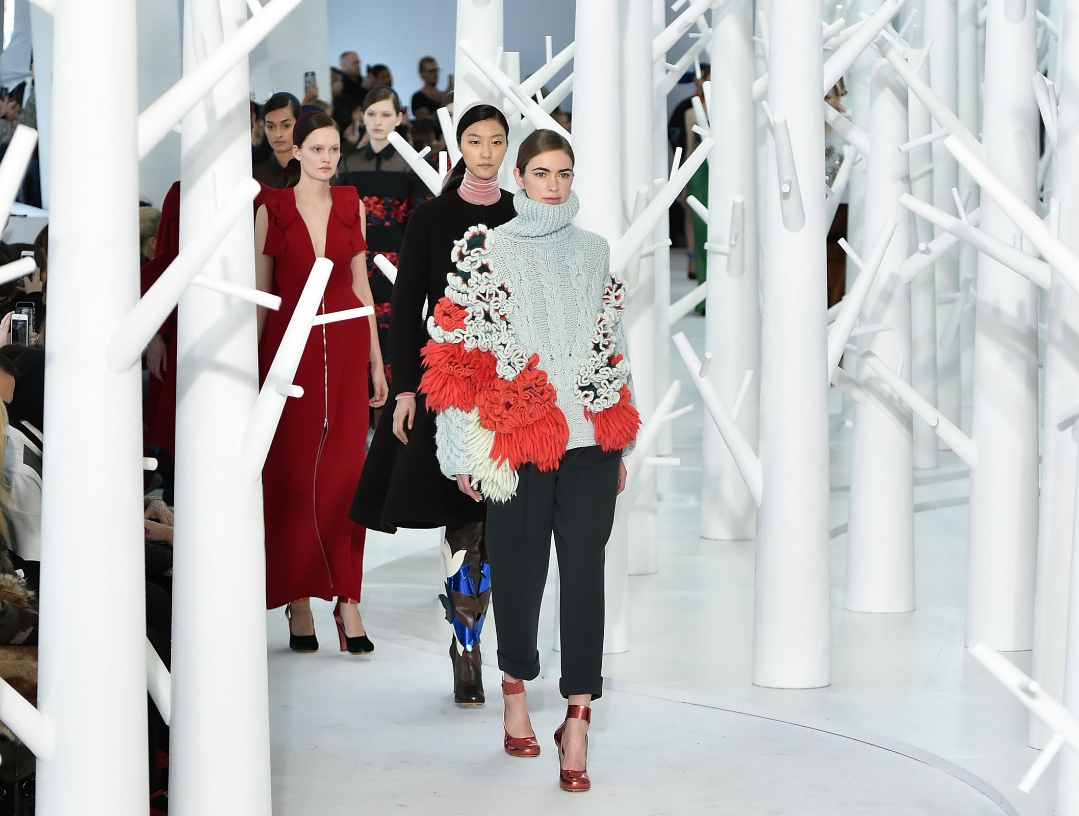 NYFW: Penultimate Highlights