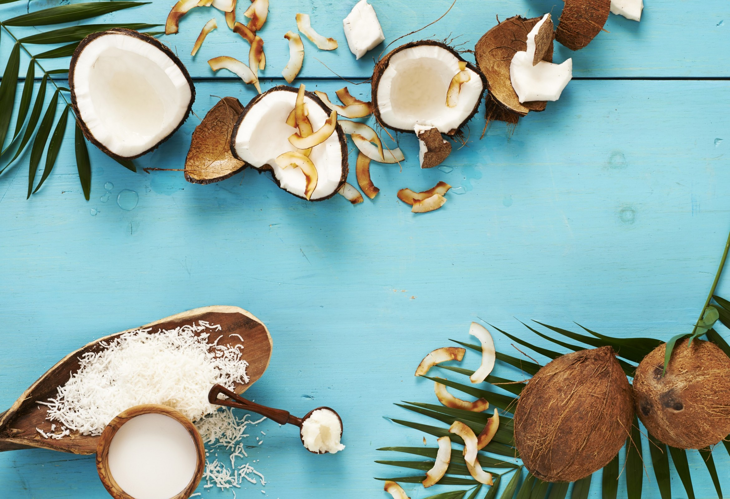 On Trend: Coconut Oil
