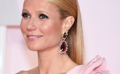 Oscars 2015: Extravagant Jewels