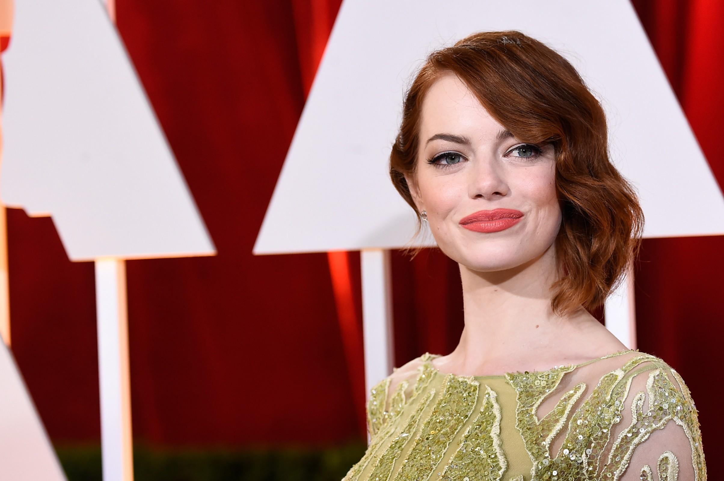 Oscars 2015: The Best in Beauty