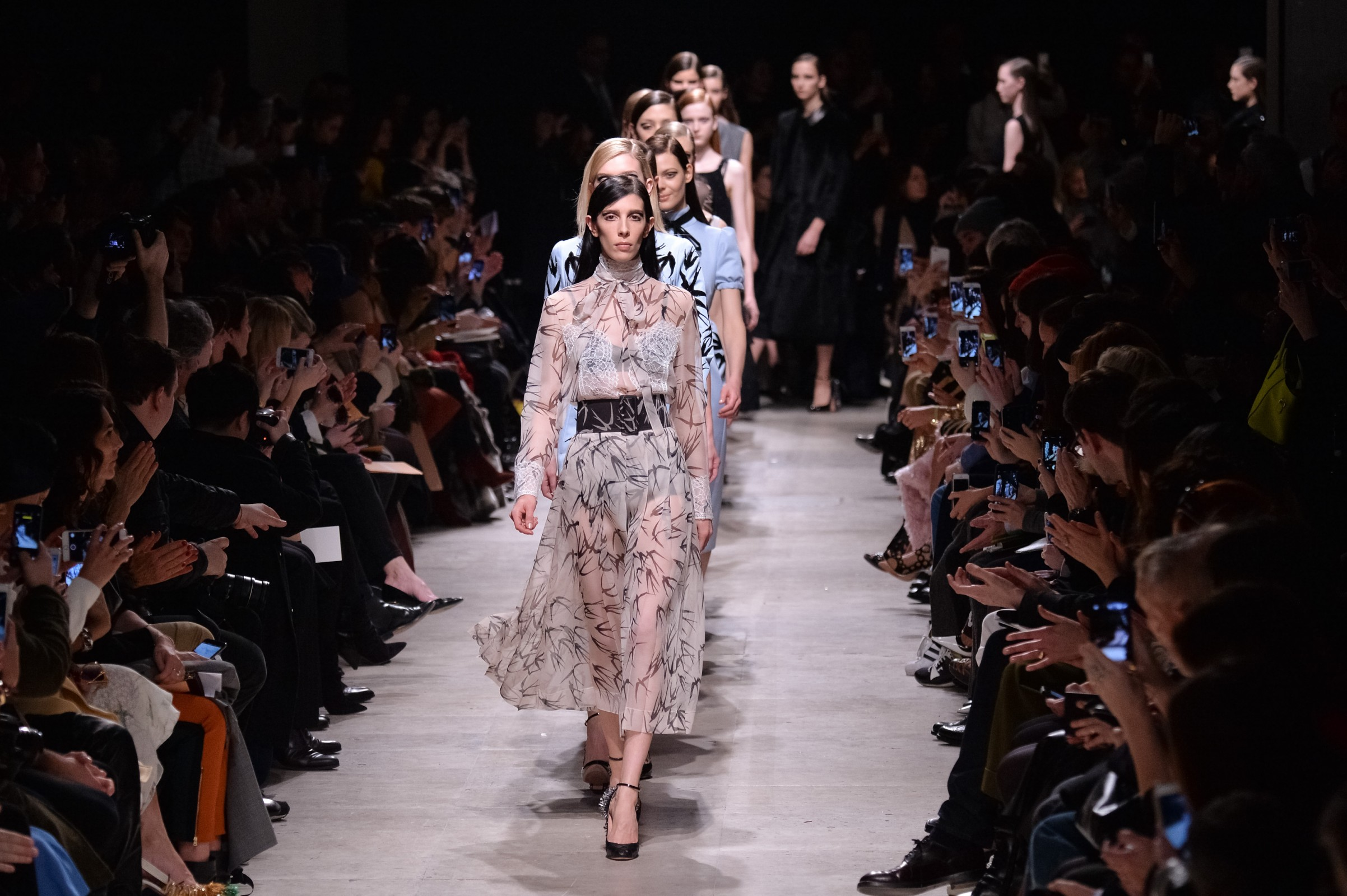 PFW: Day Two Roundup