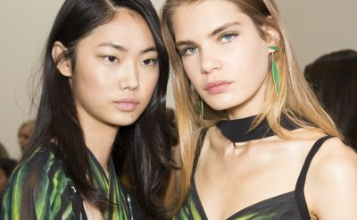 PFW SS18: Weekend Round Up