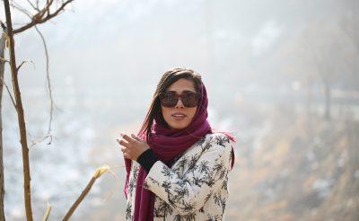 Persian Playfield: Mona Seraji