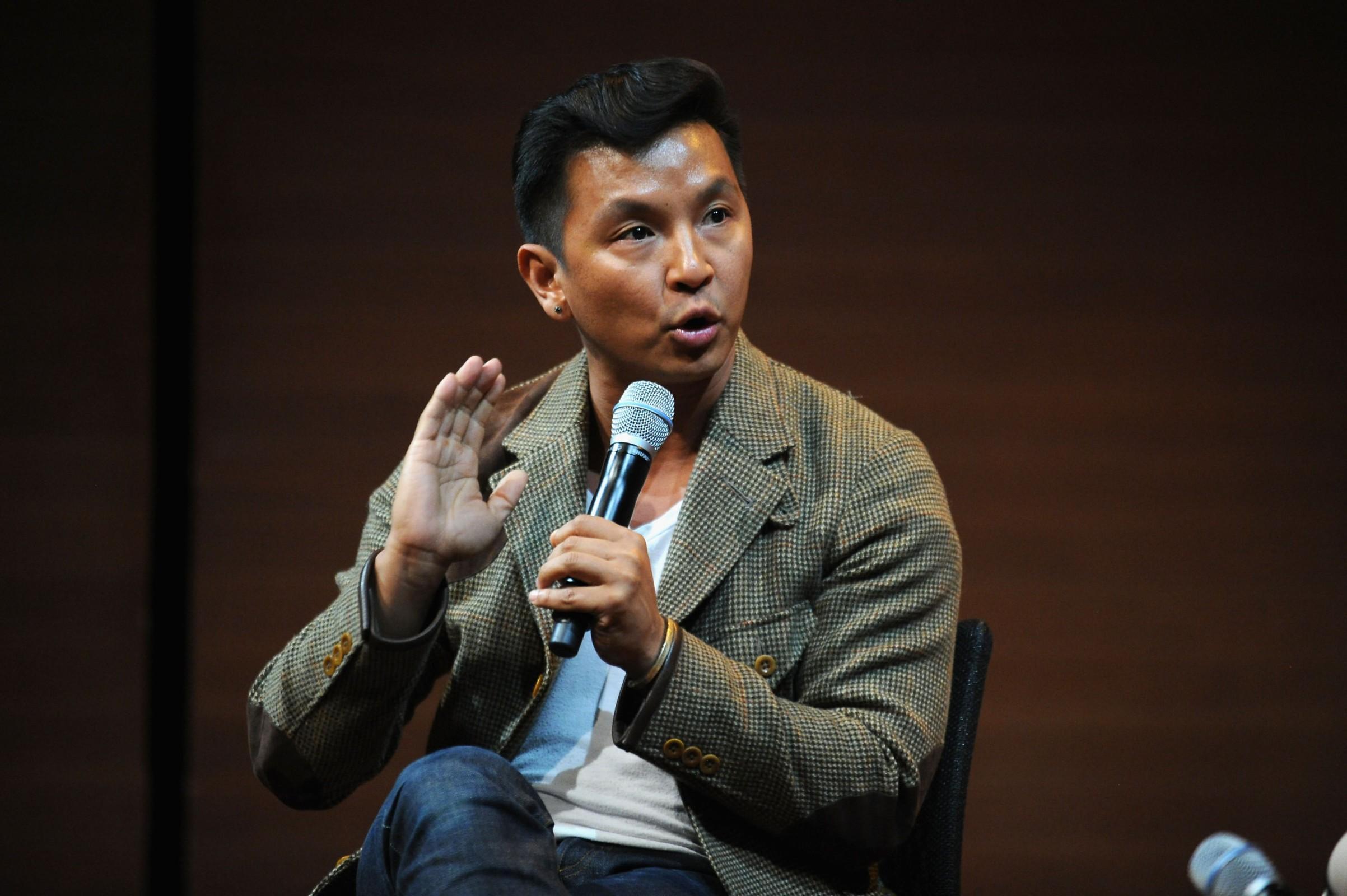 Prabal Gurung Raises Thousands for Nepal