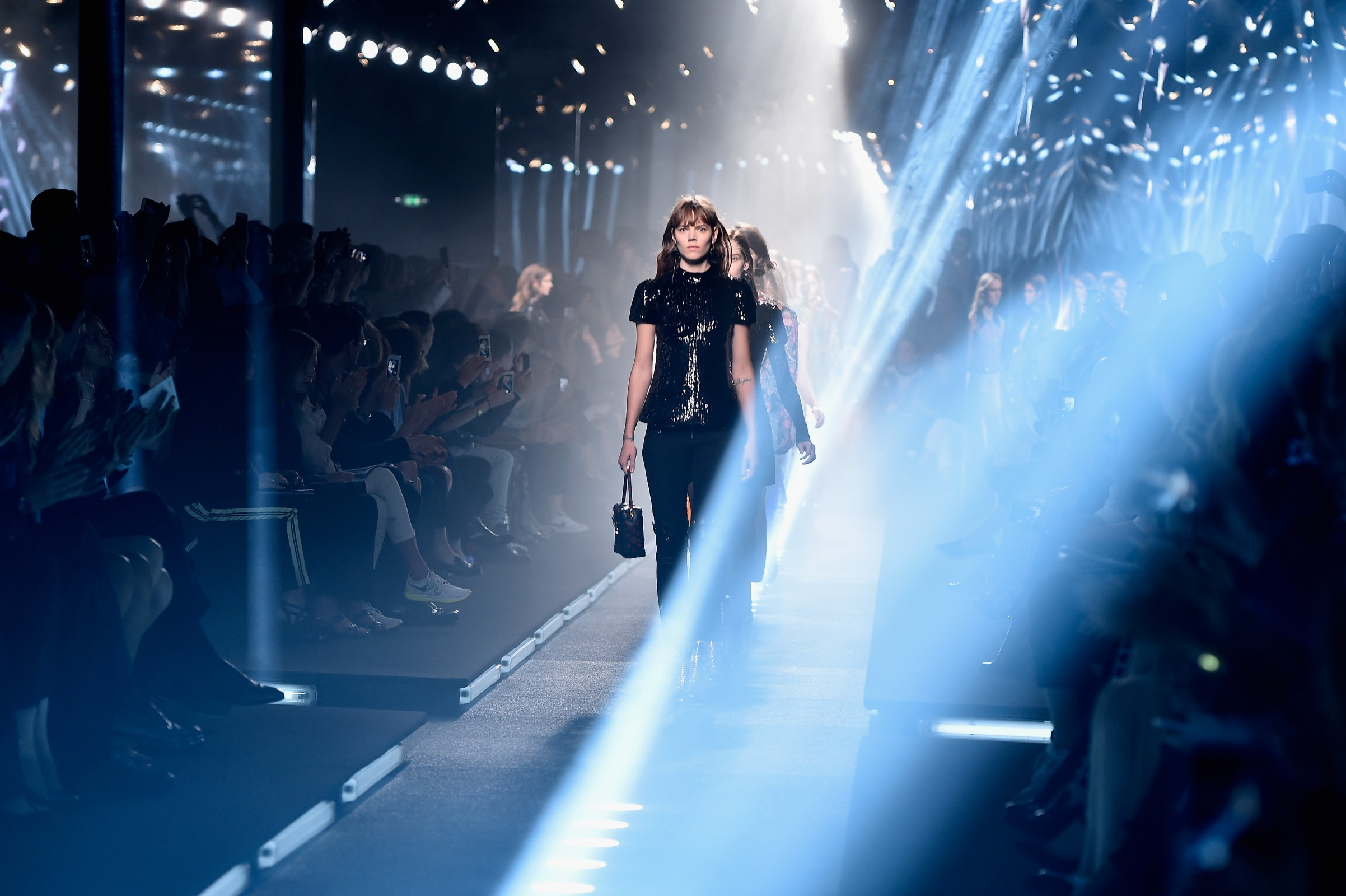 SS15: A Memory In Fashion